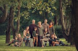 / Такой портрет будет очень ценным в каждом семейном альбоме!