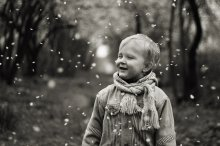 / Сын фотографа :)