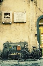 ACCADEMIA AURELIO GRECO / ACCADEMIA AURELIO GRECO: fencing school, founded by Aurelio Greco (1879 - 1954)