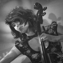 Симфония красоты / Виртуозный музыкант Дарья, виолончель.