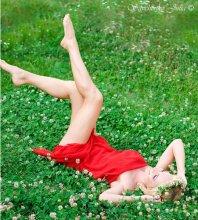 Лето / Чувствовать и радоваться каждому летнему дню...