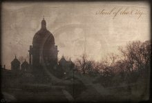 Soul of the City / Deviant Art - http://er1a.deviantart.com/art/Soul-of-the-City-93374238