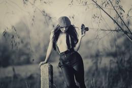 / Photographer: Arkadiy Kurta Model: Julia  https://www.instagram.com/arkadiy_kurta/