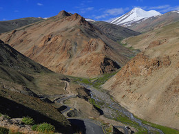 Без названия / Глубоко в Гималаях. Ладакх, Индия