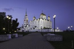 Успенский собор / Успенский собор города Владимира