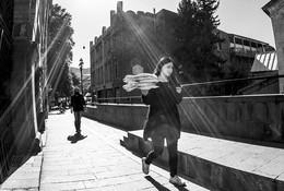 Без названия / Тбилиси