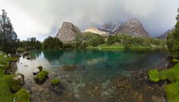 Алаудинские озера / Таджикистан. истории https://vk.com/viterpublic