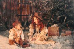 Чудеса рядом / Перед рождеством
