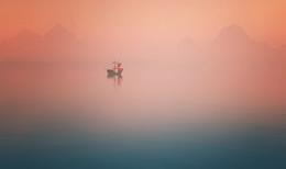 Морские странствия... / под парусами