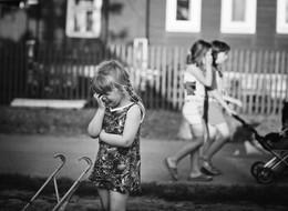 Волнительная пятница / обида из-за коляски для кукол