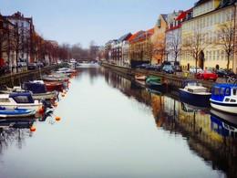 København / Копенгаген