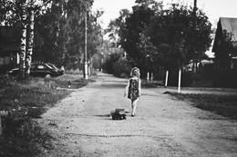 машинка / дети вишневой улицы