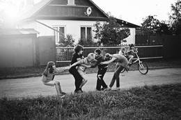 игра / дети вишневой улицы