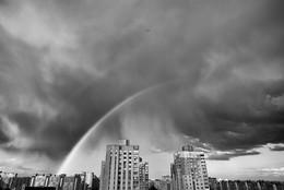 Грозовой не перевал / Bnw rainbow Minsk,  June 18, 2016
