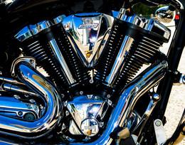 Двигатель / Это двигатель