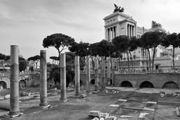 Старинная пятница / Roma