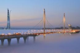 Парящий мост / ЗСД