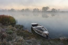 Утро на реке / ***