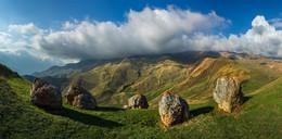 Камни / Кавказ