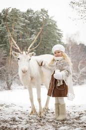 Зима пришла! / ***