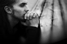 сентябрь / Если Вас позвали и Вы не откликнулись, то это уединение, если Вы позвали и никто не откликнулся, то это одиночество.. (NN)
