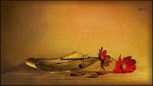 Сломанные цветы / *******