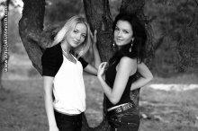 И+И / две подружки и прекрасные девушки Ирина и Инна