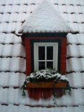 В ожидании зимы / ...и Рождества