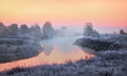 В преддверии зимы... / Замерзающие берега