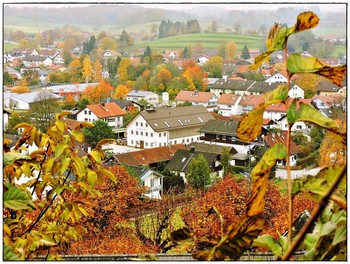 / Андекс, Бавария