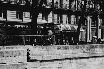 Paris / Reportage