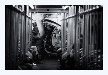 Гагарин / Московский метрополитен