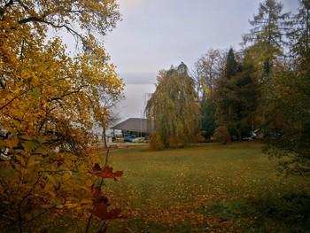/ Осенью по Баварии