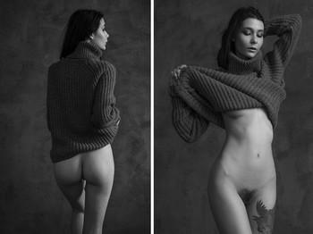 Всесторонняя красота / Женское тело абсолютно прекрасно - с какой стороны на него ни взгляни