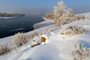 Зимняя / Иртыш