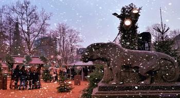 Со Старым Новым годом, дорогие друзья! :) / В этот Старый Новый год Пожелаю снова: Пусть он счастье принесет, Будут все здоровы.  Пусть сбываются мечты И желанья Ваши, Чтобы жизнь со всех сторон Становилась краше!  © http://pozdravok.ru/pozdravleniya/prazdniki/stariy-noviy-god/