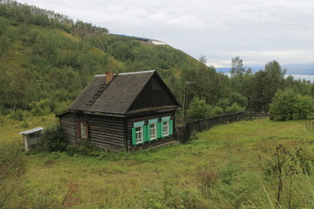 посёлок Култук (Иркутская область) / посёлок Култук