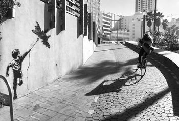 наперегонки / Израиль, Тель-Авив