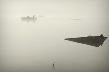 Туман / ...