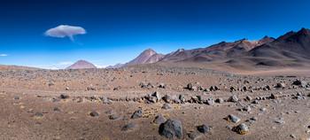 Безмолвие / Альтиплано, Боливия