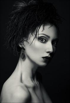 Без названия / Make up & hair: Irina Nersesyan Md: Julia Pavlovskaya