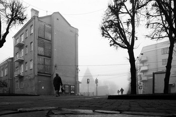 Безмятежная пятница / 2018 г.