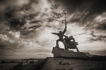 С ДНЁМ ПОБЕДЫ!! / Севастополь,город-герой