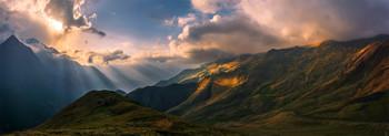 Первозданный мир / Кавказ