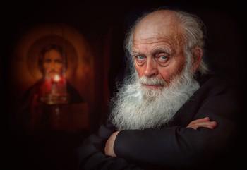 Отец Фёдор / Не корысти ради…