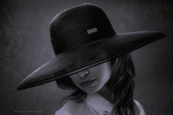 Без названия / Модель - Ирина