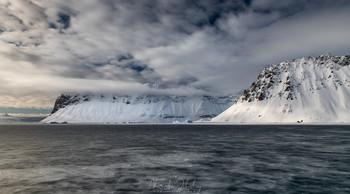 80-я Параллель / Арктика