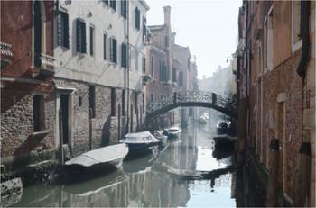 Венеция.Утро. / Венеция