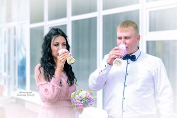 Выпьем за любовь... / Без описания