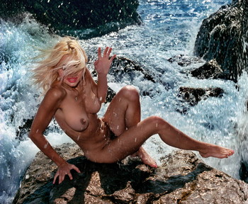 Море волнуется РАЗ... / Да не пойду я купаться, волны, ветер, брызги! Модельная фотосессия в Крыму, Фотосъемка моделей в Крыму, портфолио моделей фотографии
